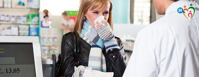 L'influenza: sintomi e cause