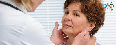 Tiroide: qual è la sua funzione? Sintomi, cause, cure