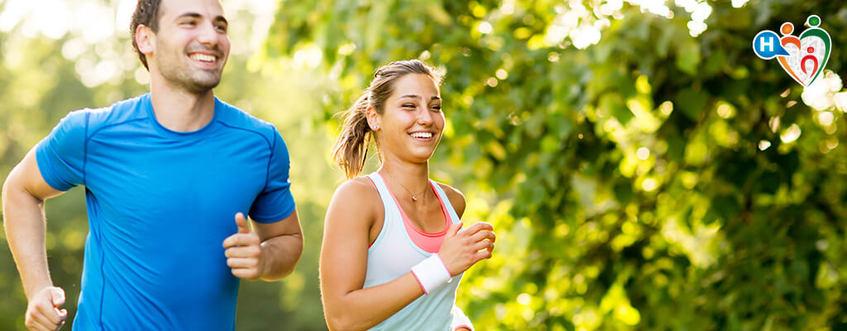 La prevenzione degli infortuni nella corsa