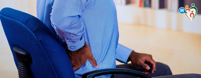 Mal di schiena e sciatalgia: cause, diagnosi e terapia