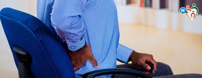 Mal di schiena e sciatalgia: diagnosi e terapia