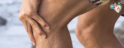 Le lesioni traumatiche del menisco