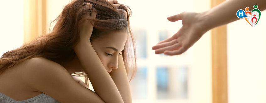 La depressione: definizione, sintomi, cause e terapie