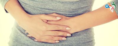 Il bruciore di stomaco e acidità